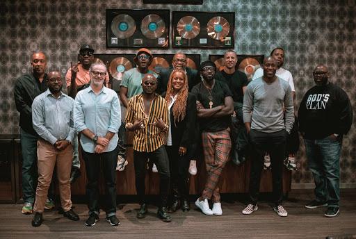 Universal Music Group Signs Sauti Sol