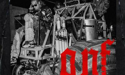 Migos - Give No Fxk Feat. Travis Scott & Young Thug