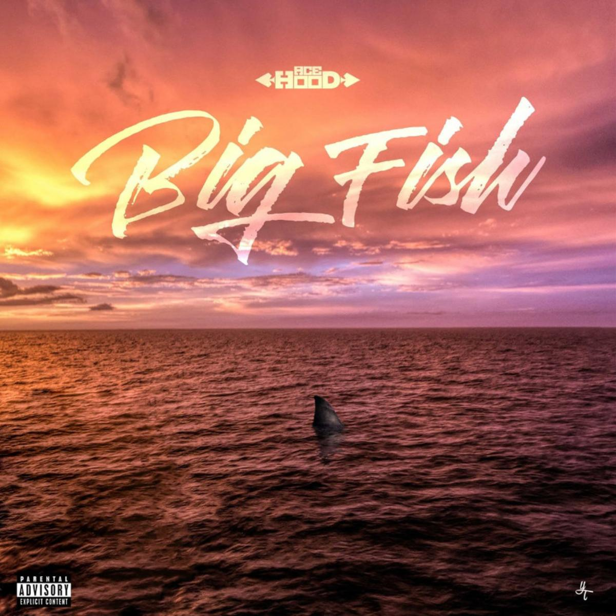 Ace Hood - Big Fish