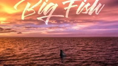 "Photo of Ace Hood Debuts New Single ""Big Fish"": Listen"