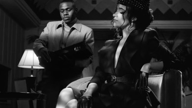 Photo of Watch Camila Cabello's Music Video For 'My Oh My' Ft Dababy