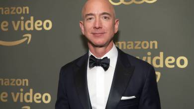 Photo of Jeff Bezos Obtains The Most Expensive Home In L.A. For $165 Million