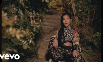 Jhene Aiko - 'Happiness Over Everything (H.O.E.)'