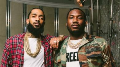 Photo of Updates On Meek Mill and Nipsey Hussle Joint Album Revealed
