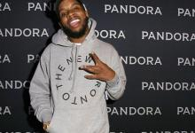 Photo of Tory Lanez Drops Two New Musics 'Staccota' and '392' – Listen