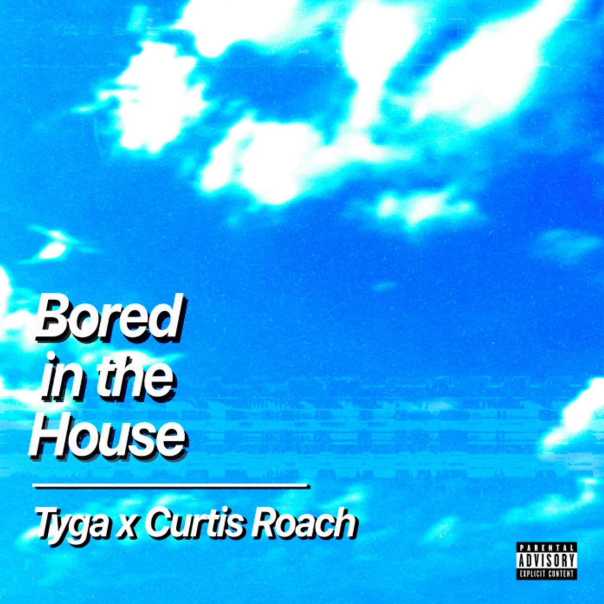 Curtis Roach & Tyga - Bored In The House