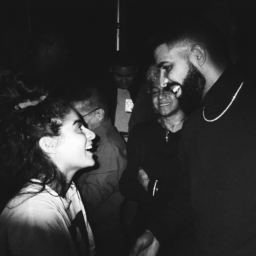 Drake Zodiac Sign Feat. Jessie Reyes