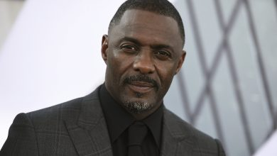 Photo of Actor Idris Elba Tested Positive To Coronavirus But Without Symptoms