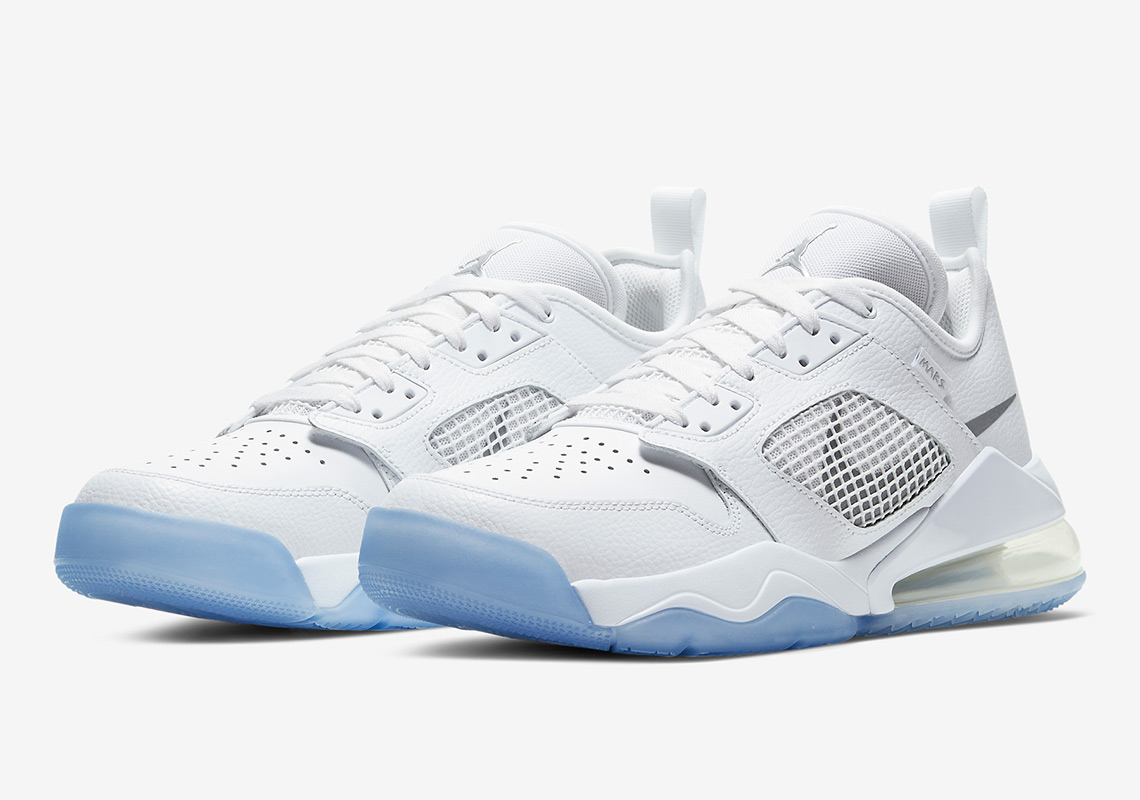 "Jordan Mars 270 Low ""Pure Money"""