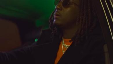 Photo of Music: K Camp 'Same Time': Listen