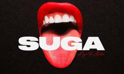 Megan Thee Stallion 'Suga' Album