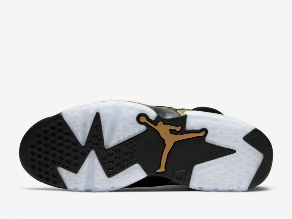 """Air Jordan 6 """"DMP"""""""