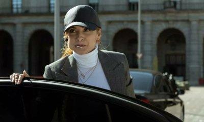 Inspector Alicia Sierra might join Professor's gang