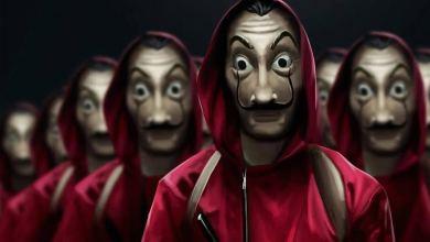 Photo of Money Heist (La Casa De Papel) Season 5 Release Date