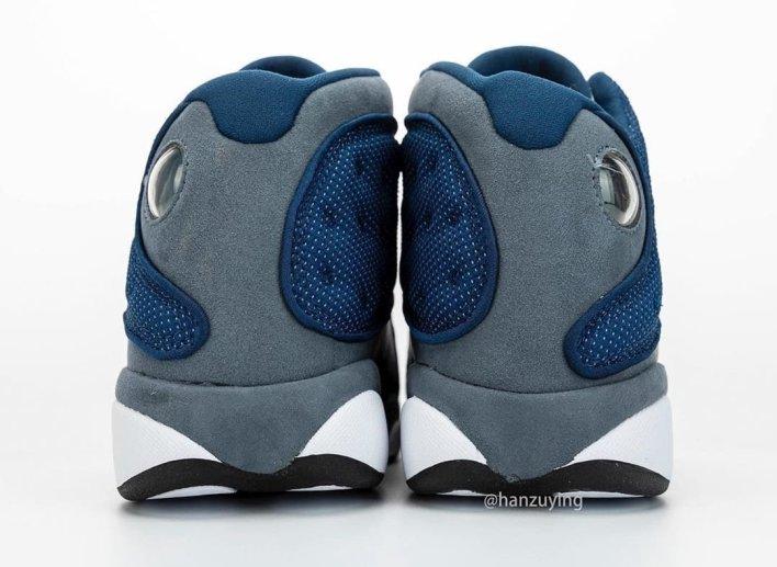 Air Jordan 13 Flint Release Date