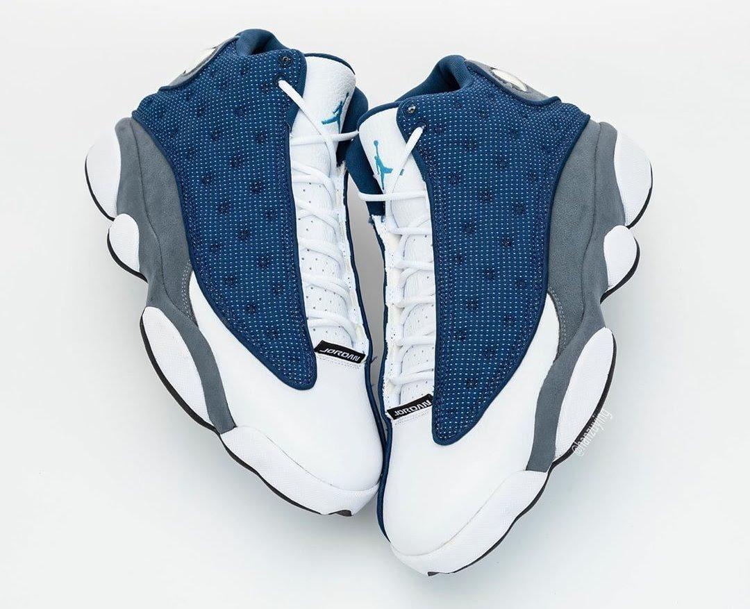 "Air Jordan 13 ""Flint"" Release Date"