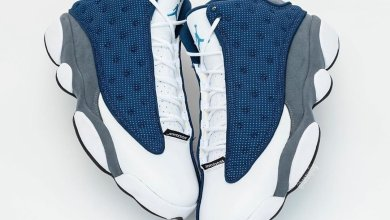 "Photo of Air Jordan 13 ""Flint"" Release Date & Photos"