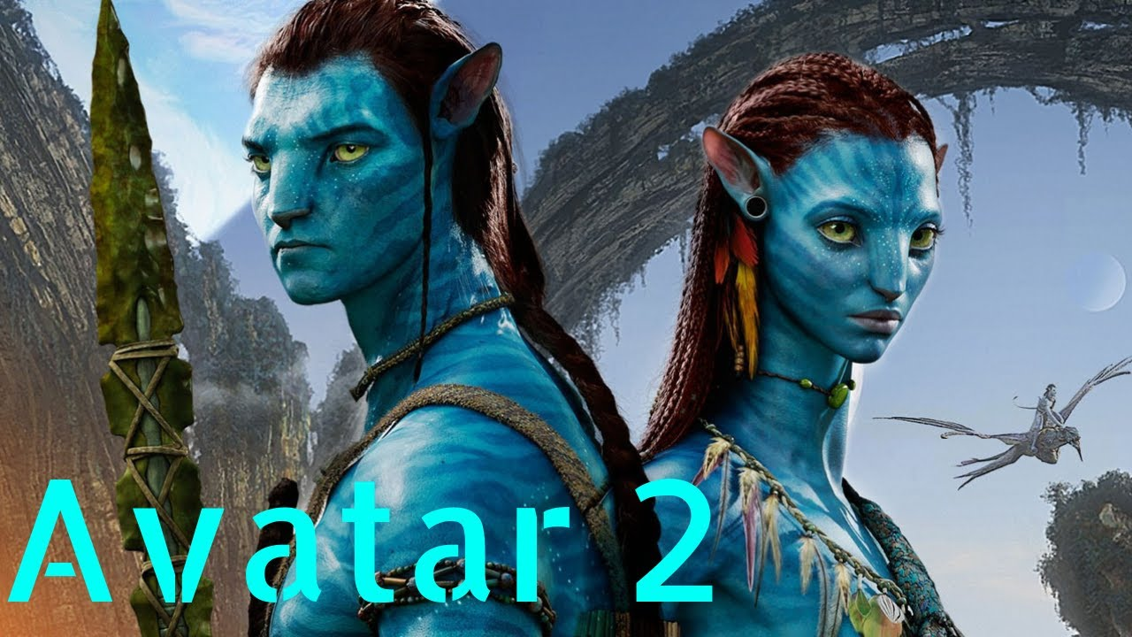 Movie Avatar 2 Release Date Finally Out