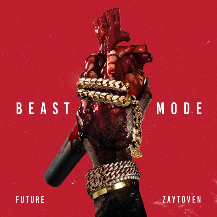 Future 'BEAST MODE' Mixtape Stream
