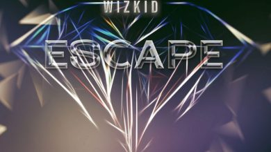 "Photo of Music: Akon & Wizkid – ""Escape"": Listen"