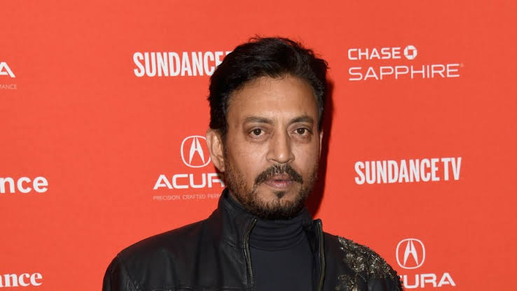 actor Irrfan Khan is dead at 53