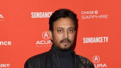 Photo of 'Slumdog Millionaire' Star and Bollywood actor Irrfan Khan dead at 53