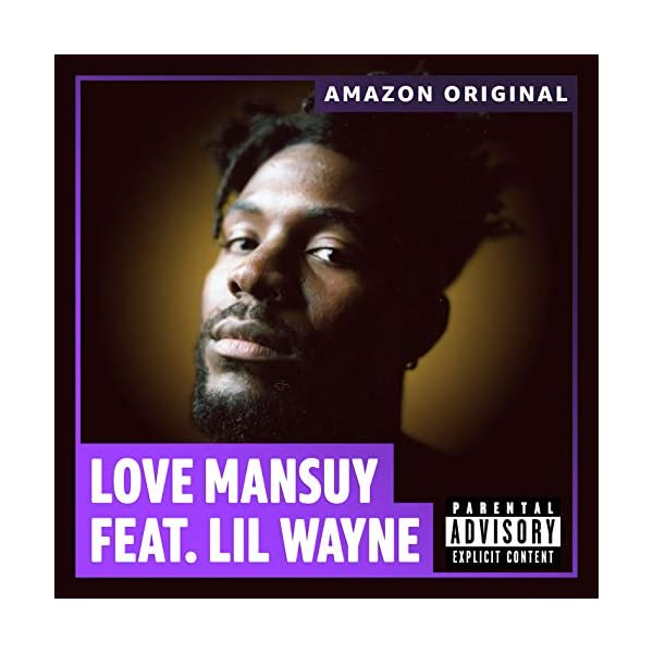 Love Mansuy Feat. Lil Wayne 'Count On You' Remix