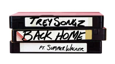 Photo of Music: Trey Songz – 'Back Home' Feat. Summer Walker
