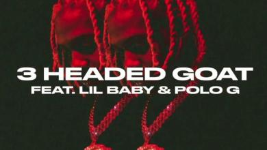 Photo of Lil Durk '3 Headed Goat' Feat. Lil Baby & Polo G