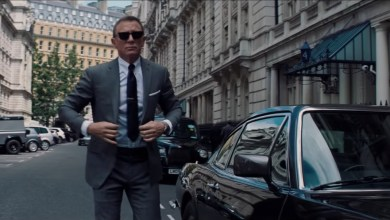 Photo of James Bond Movie 'No Time to Die' release date Pushed to 2021