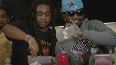 "Photo of Music Video: Migos – ""Taco Tuesday"": Watch"