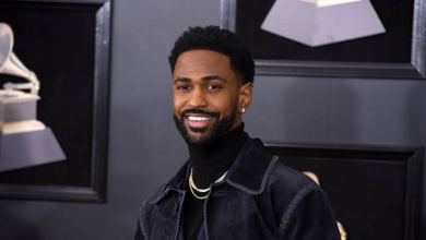 Photo of Big Sean Shares 'Detroit 2' Album Update To Dj Khaled