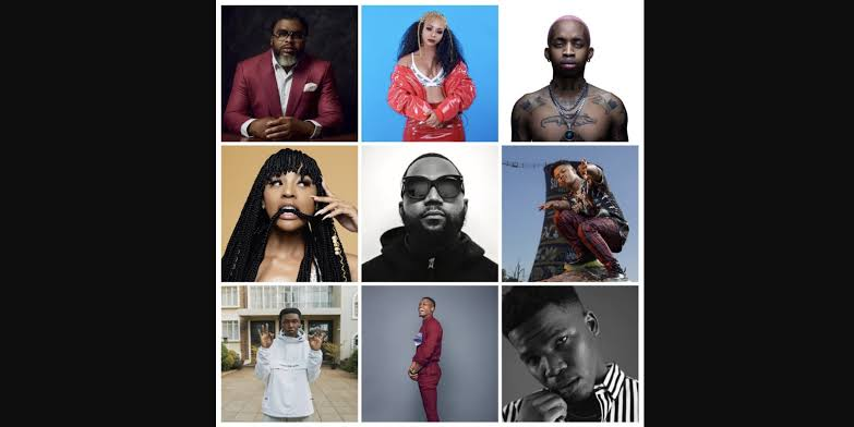 Universal Music Officially Reveals The Launching Of Def Jam Africa
