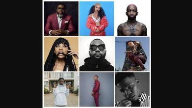 Photo of Universal Music Officially Reveals The Launching Of Def Jam Africa – See Flagship Artist Roster