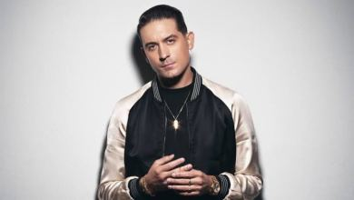 Photo of G-Eazy 'Everything's Strange Here' Album Artwork & Release Date Revealed
