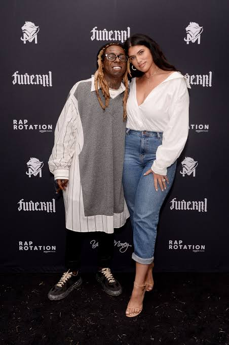 Lil Wayne Reportedly Calls Off Engagement