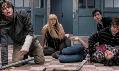 The New Mutants new release date