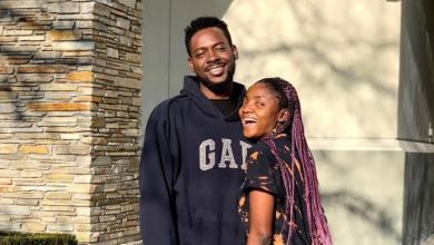 Photo of Reports: Simi And Husband Adekunle Gold Welcomes New Baby