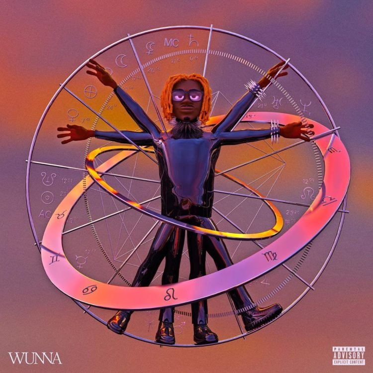 Gunna New Album 'WUNNA'