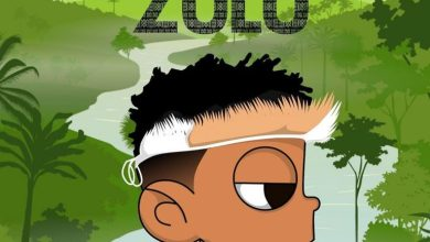 Photo of Stream Nasty C & DJ Whoo Kid 'ZULU' Mixtape