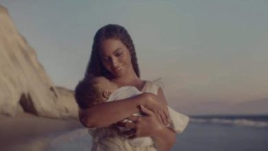 Photo of Watch The Trailer For Beyonce's New Movie 'Black Is King'