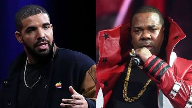 Photo of Drake & Busta Rhymes Unreleased Song 'Stay Down' Surfaced
