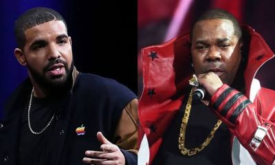 Drake & Busta Rhymes Unreleased Song 'Stay Down'