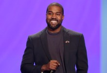 Photo of Kanye West Drops New Song 'Donda'