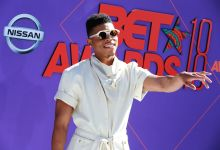 "Photo of ""Empire"" Star Bryshere Gray A.K.A Hakeem Lyon Arrested On Domestic Violence Charges"