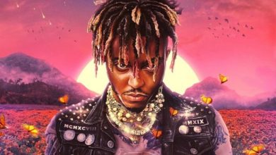 "Photo of Juice WRLD ""Legends Never Die"" Posthumous Album Stream"