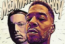 Photo of Music: Kid Cudi & Eminem – 'The Adventures Of Moon Man & Slim Shady'