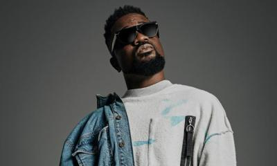 Ghanaian rapper Sarkodie considers running for presidency