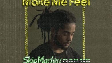 Photo of Skip Marley Drops 'Make Me Feel' Feat. Rick Ross & Ari Lennox