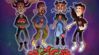 Photo of Ty Dolla Sign Drops 'Ego Death' Feat. Kanye West, Skrillex, FKA twigs – Listen